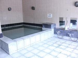 高原ホテル温泉大浴場